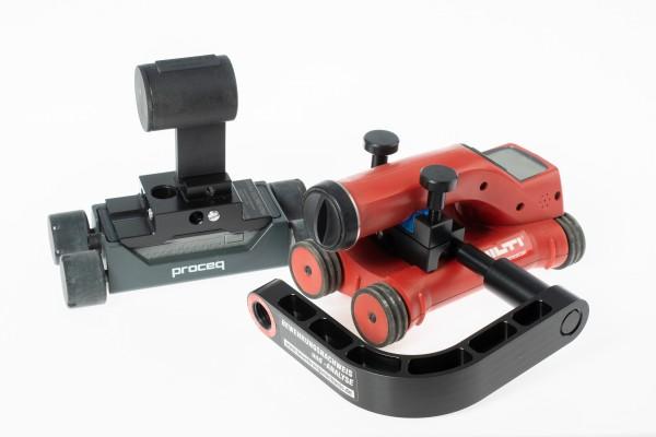 Anbausatz für Profometer 650 & Ferroscan PS200/250